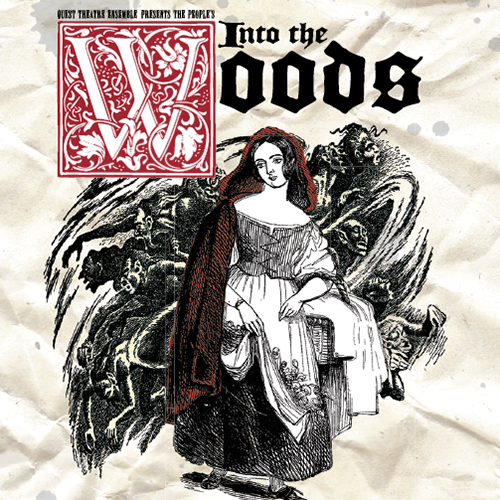 Into the Woods Flyer